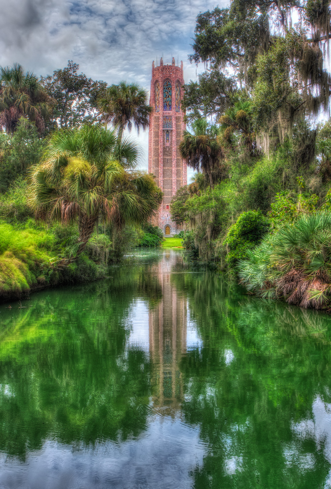 Bok Tower Vertical