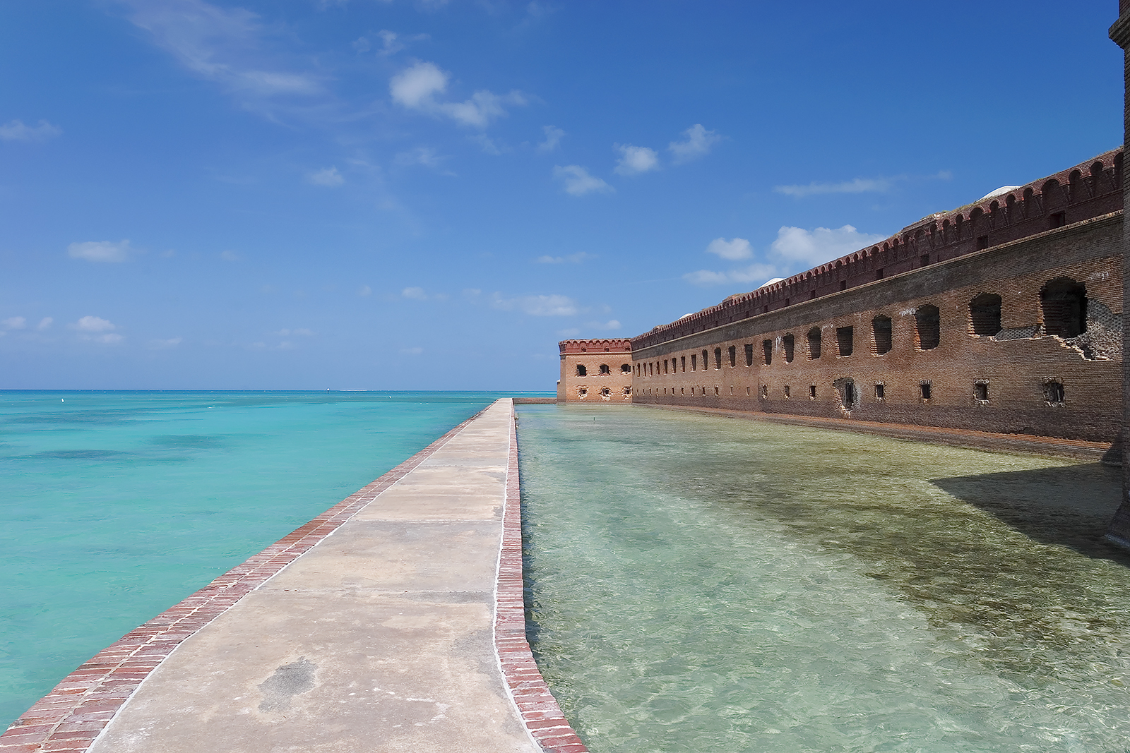 Dry Tortugas National Park Matthew Paulson Photography