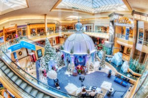 International Plaza Winter Wonderland