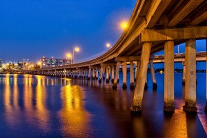Davis Island Bridge