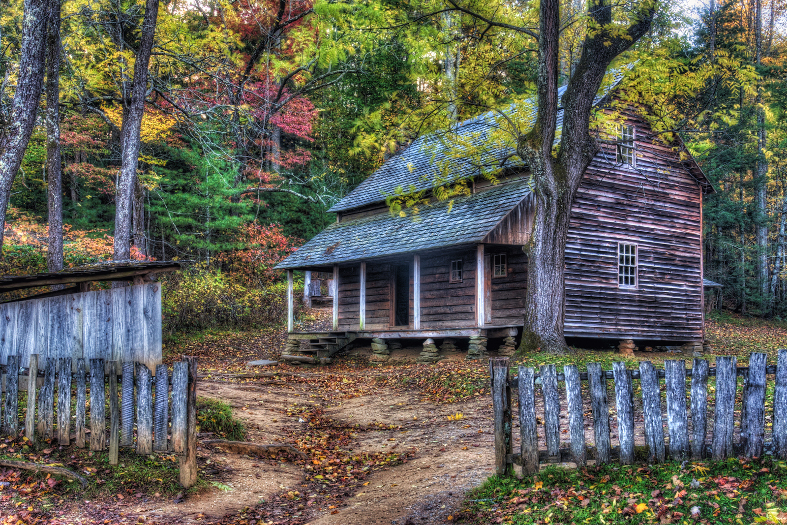 tipton smoky historic park place photography matthew paulson great cabins mountains mountain national