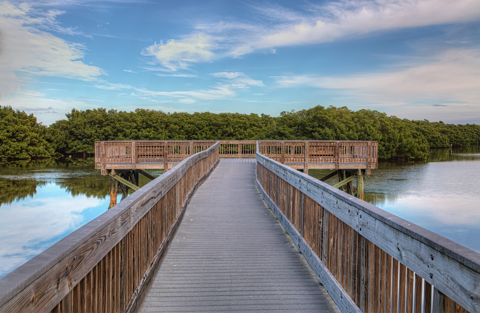 Weedon Island Preserve Again