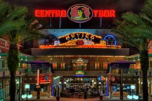 Centro Ybor Night