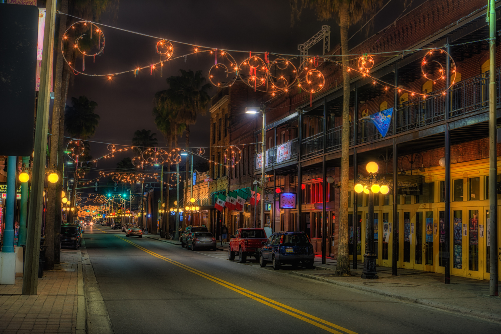 7th Avenue Ybor City