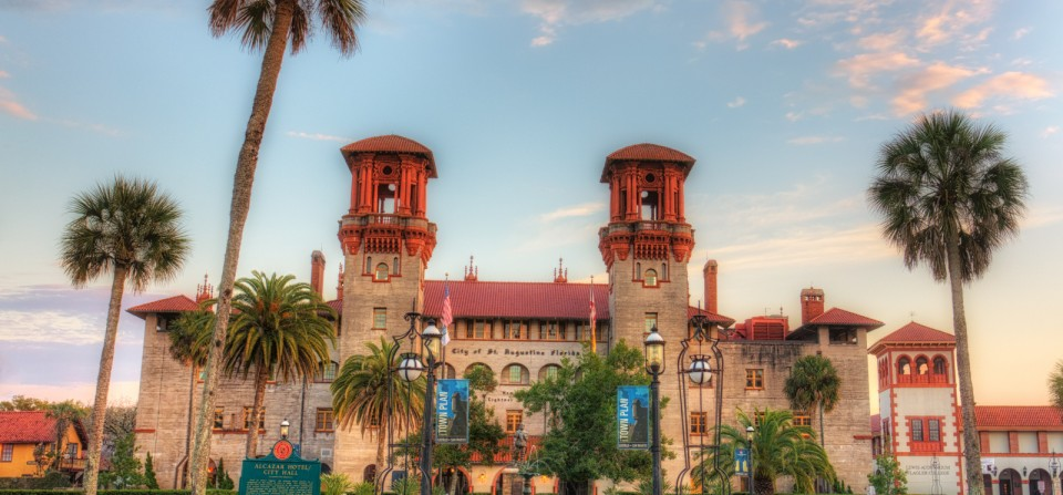 St Augustine Attractions