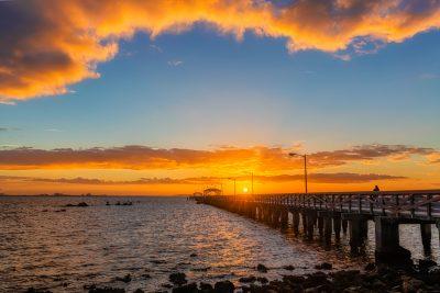 Ballast Point Sunrise Stage Left