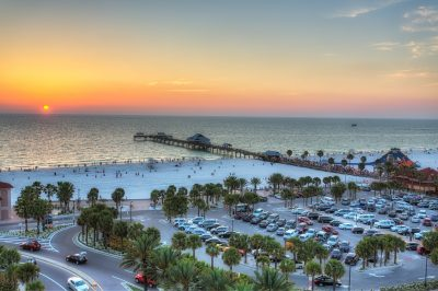 Pier House 60 Sunset View at Clearwater Beach