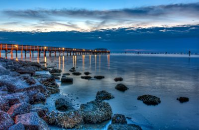 Safety Harbor Pier