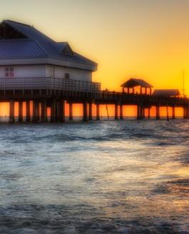 A little dose of Pier 60 Sunshine