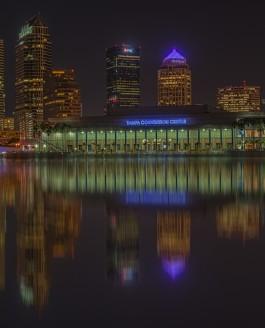 Tampa Skyline Times 2