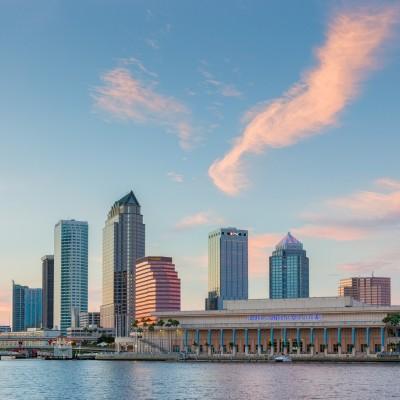 Love Tampa, Tampa, Florida