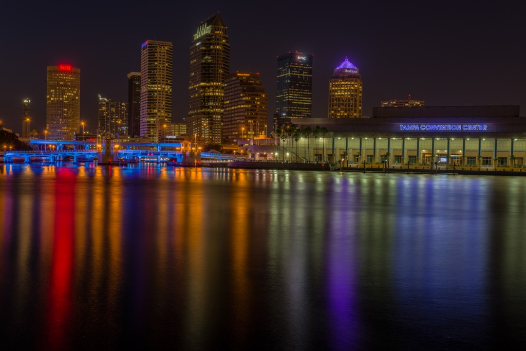 Tampa Skyline Tight 4_3_15, Tampa, Florida