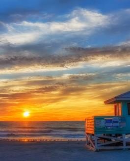 Venice Beach, Florida