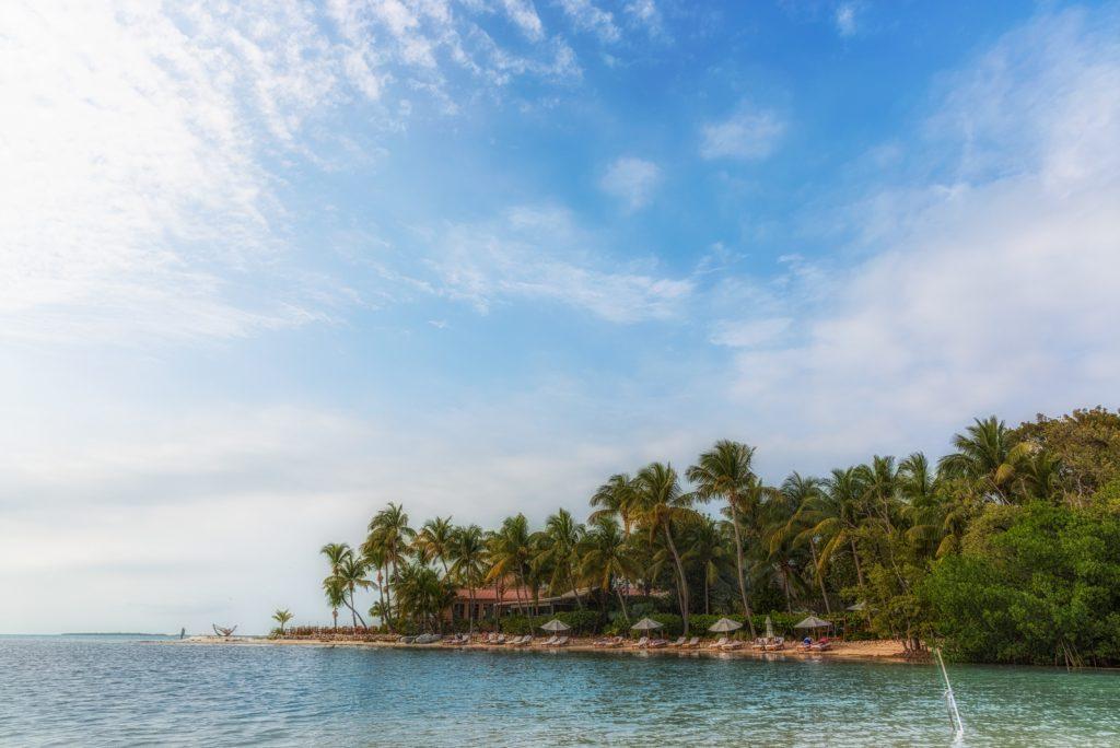 Little Palm Island Main Beach and Hammock 2, Florida Keys