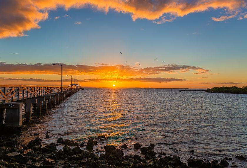 Tampa Sunrise Spots