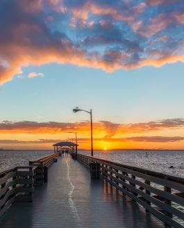 Tampa Sunrise/Sunset