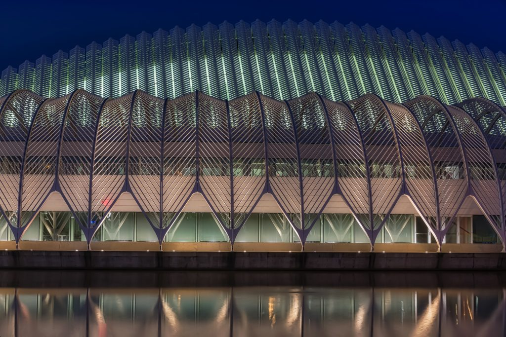 Florida Polytechnic University Center, Lakeland, Florida