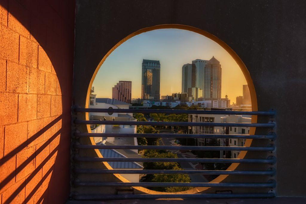 Tampa Framed, Tampa, Florida