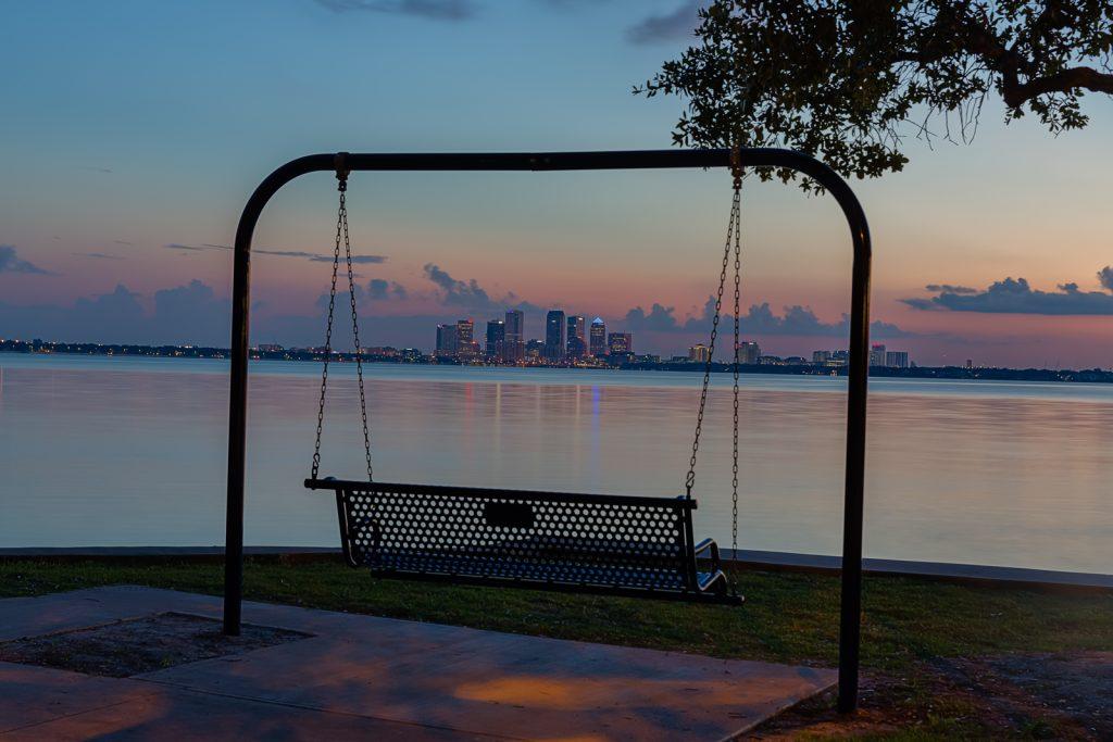 Tampa Between the Pipes, Tampa, Florida