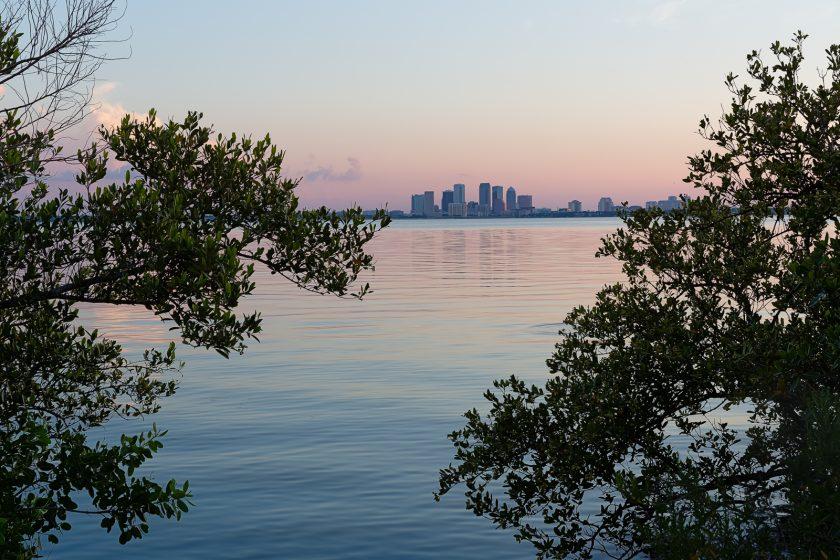 Tampa Bay Sunrise/Sunset