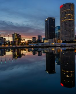 Reflections of Tampa
