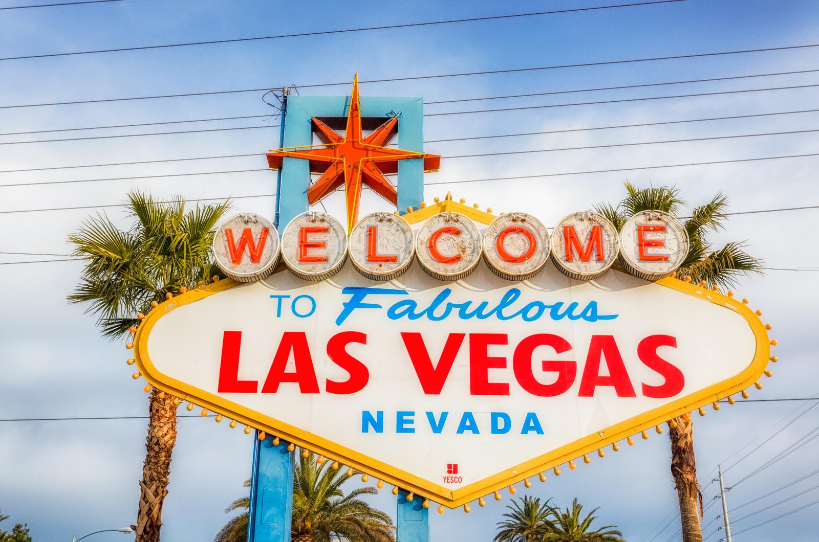 Birthday Trip 2015 – Las Vegas
